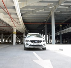 Volvo XC60 review UAE