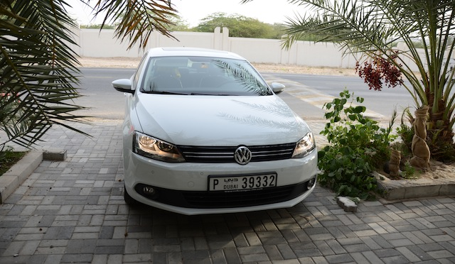 Jetta UAE review