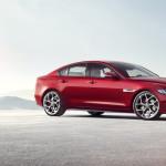 Jaguar XE launch UAE