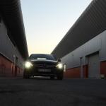 Mercedes C 250 review
