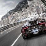 W Motors CNN Drivemeonline