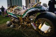 Gulf Bike Week 1