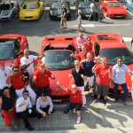 Ferrari City Walk 2