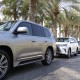 Lexus LX launch UAE