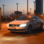 Volkswagen CC 2015 review UAE