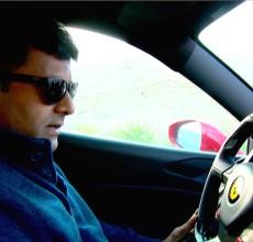 Drivemeonline new Ferrari Editorial