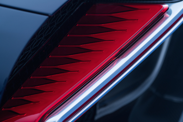 Chiron tail lamps