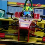 Formula E CNN SuperCharged Drivemeonline