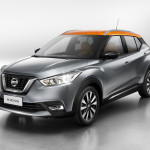 Nissan unveils Kicks, its all-new global compact crossover (1)