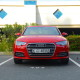 Audi A4 2016 UAE review