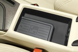 Audi Smart Phone box