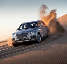 Image 1 - Bentley Bentayga