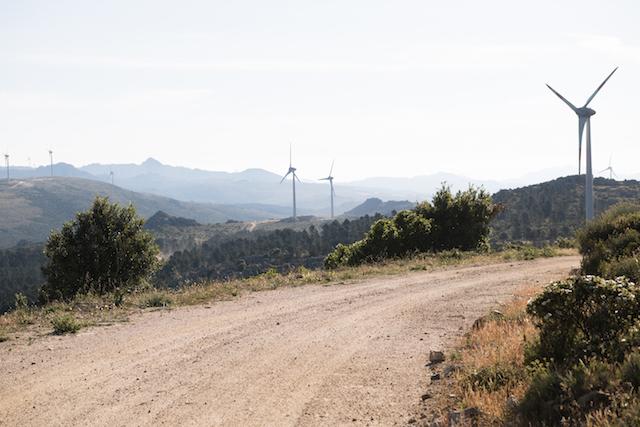 Venue during FIA World Rally Championship 2016 Italyl in Alghero , Italy on June 8, 2016