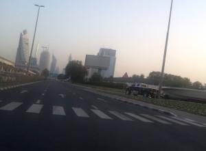 Ramadan roads