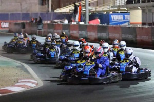 race Kartdrome