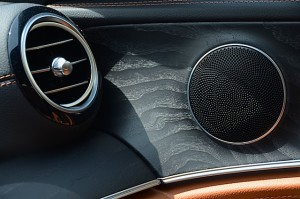 Mercedes E Class 2017 trims
