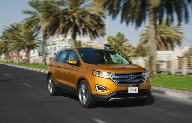 all-new-ford-edge-front-view