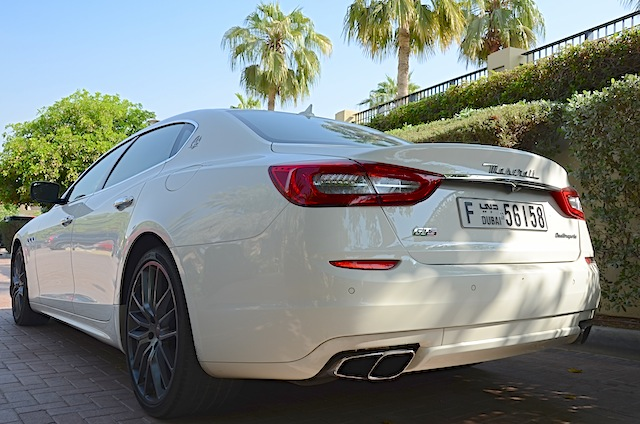 maserati-quattroporte-gts-2016-rear