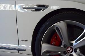 Bentley Continental GT 2016 V8S