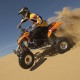 Sharjah Sports Desert Festival bike