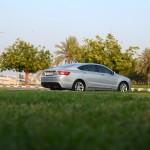 Geely Emgrand GT V6 UAE