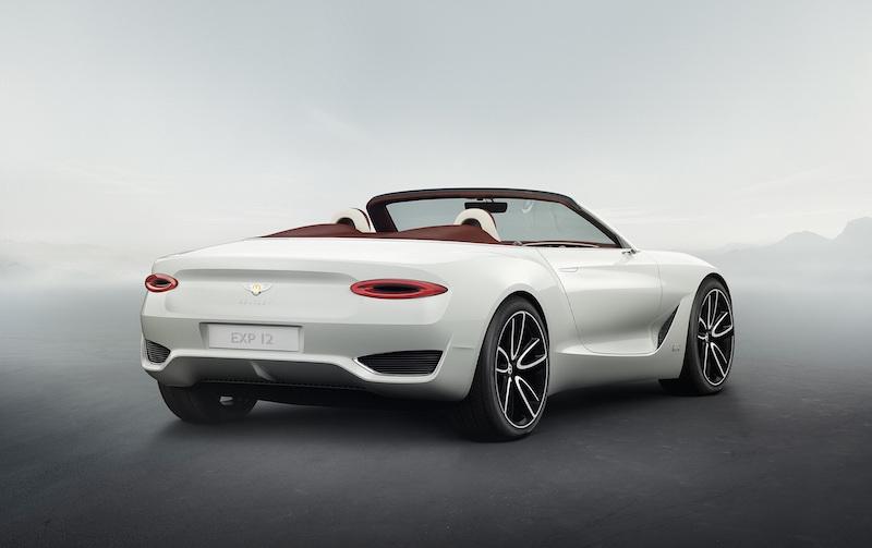Image 2 - EXP 12 Speed 6e concept Geneva