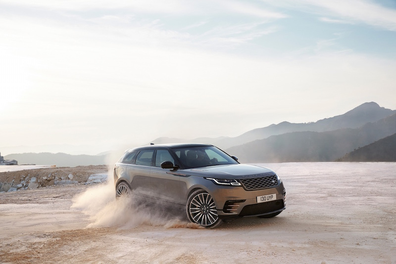 Introducing the new Range Rover Velar (1)