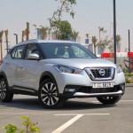 Nissan Kicks UAE