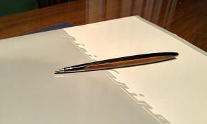 Pininfarina pen