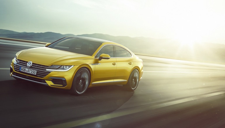 VW ARTEON_SHOT04
