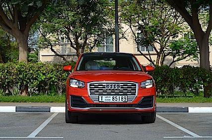 Audi Q2 Ramadan