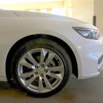 Chevrolet wheels