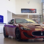 GranTurismo Special Edition in UAE