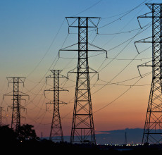 Electric Grid WSJ
