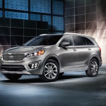 Kia Sorento JD Power