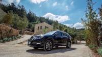 Nissan X Trail 2018 launch