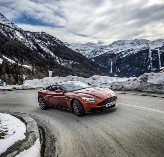 Art of Living by Aston Martin 2018 (14)