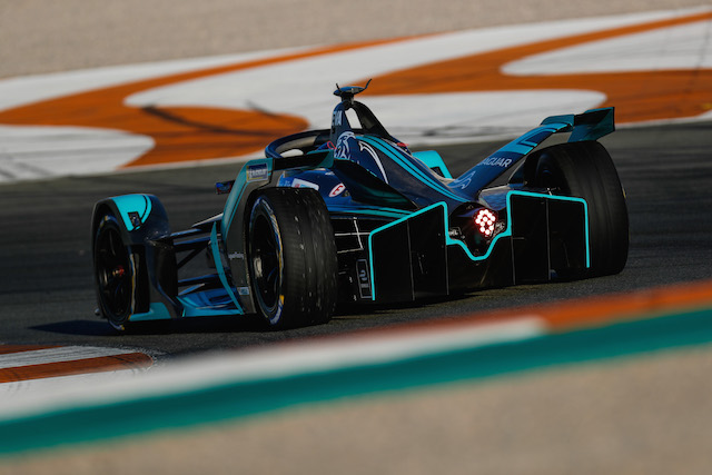 More power, more fan features: Formula E enters Generation 2