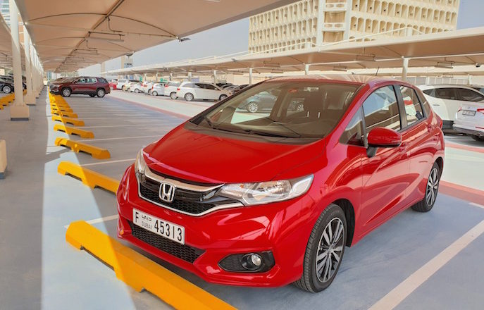 Honda Jazz 2018 review: ONE SIZE FIT | drivemeonline.com